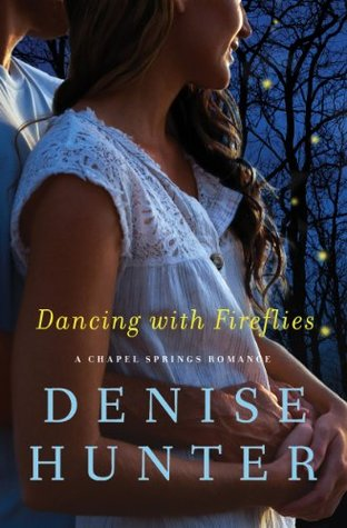 cover of Dancing with Fireflies