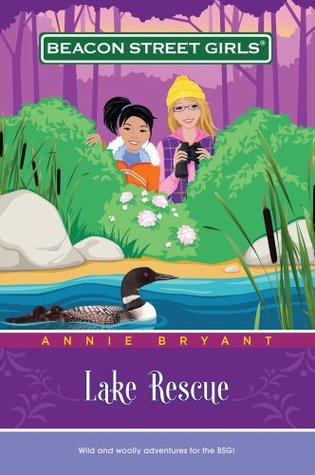 Lake Rescue (Beacon Street Girls, #6)