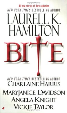 Book Review: Laurell K. Hamilton's Bite