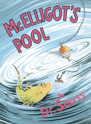 Book Review: Dr. Seuss' McElligot's Pool