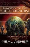 Shadow of the Scorpion (Polity Universe #2)