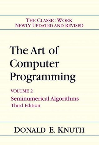 Art 1 volume knuth of programming computer pdf