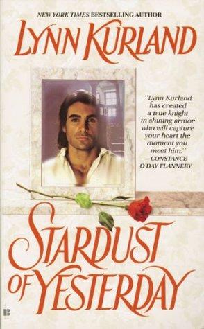Stardust of yesterday lynn kurland