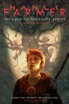 The Land of the Silver Apples (Sea of Trolls, #2)