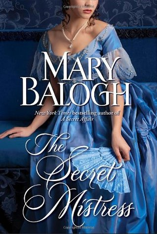 The Secret Mistress (Mistress Trilogy #3)