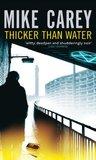 Thicker Than Water (Felix Castor, #4)