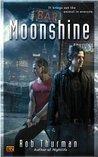 Moonshine (Cal Leandros #2)