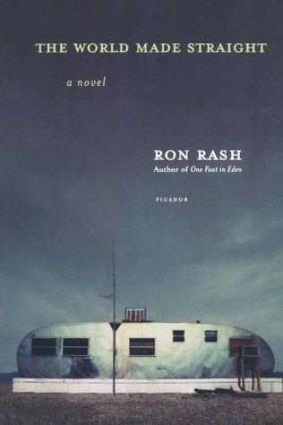 Le monde à l'endroit de Ron Rash