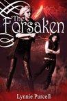 The Forsaken (The Guardian, #3)