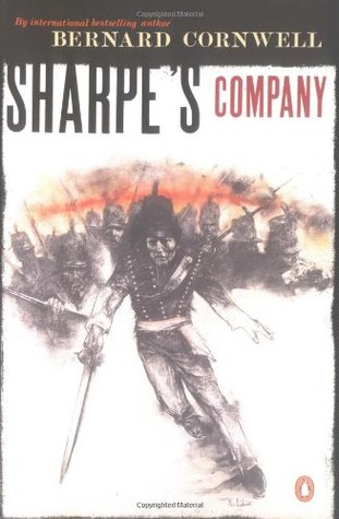 Book Review: Bernard Cornwell's Sharpe's Company