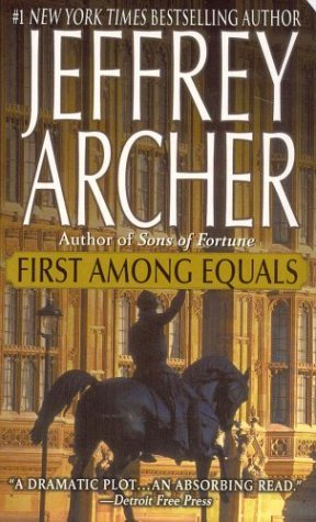 Amazon.com: Customer reviews: First Among Equals