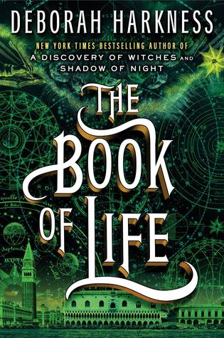 "Deborah Harkness's New ""Book of Life"" in 2014"