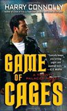 Game of Cages (Twenty Palaces, #2)