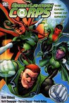 Green Lantern Corps, Vol. 2: The Dark Side of Green