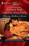 Blazing Bedtime Stories (Once Upon A Bite / My, What A Big...You Have! / Sexily Ever After) (Harlequin Blaze #447)