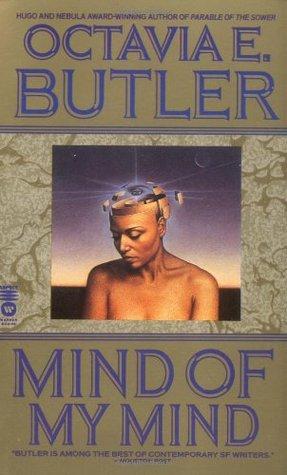 Mind of My Mind (Patternmaster, #2)