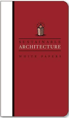 Essay about sustainable architecture