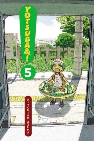 Yotsuba&!, Vol. 05 (Yotsuba&! #5)