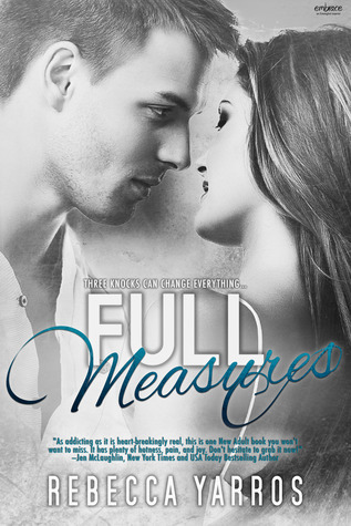 {Review} Full Measures by Rebecca Yarros