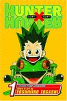 Hunter x Hunter, Vol. 01 (Hunter x Hunter, #1)