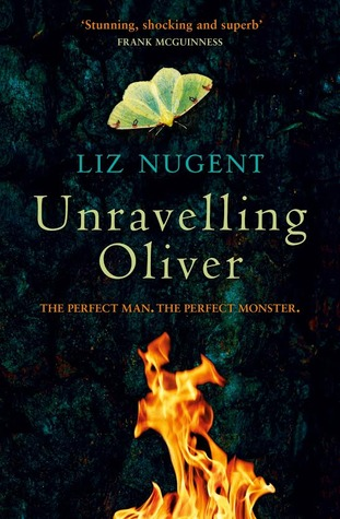 Unravelling Oliver by Liz Nugent thumbnail