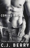 Coming Back (Sarah Kinsely, #2)