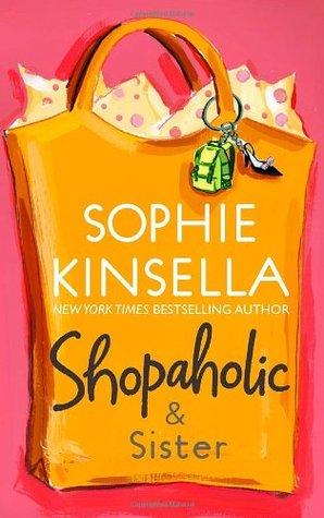 Shopaholic & Sister (Shopaholic, #4)