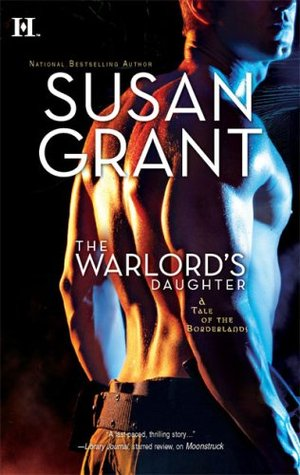The Warlord's Daughter (Borderlands, #2)