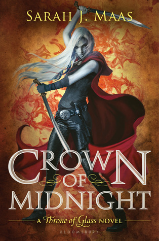 Crown of Midnight - Goodreads
