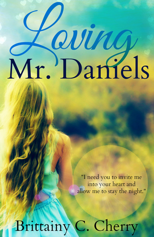 Loving Mr. Daniels Book Cover