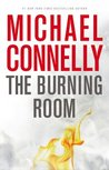 The Burning Room (Harry Bosch, #19; Harry Bosch Universe, #22)