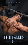 The Fallen (Sons of Wrath, #0.5)