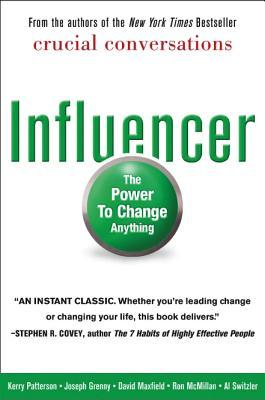 influencers book review