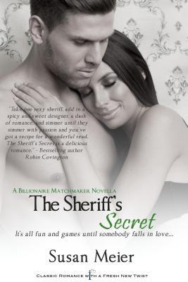 {Review} The Sheriff's Secret by Susan Meier