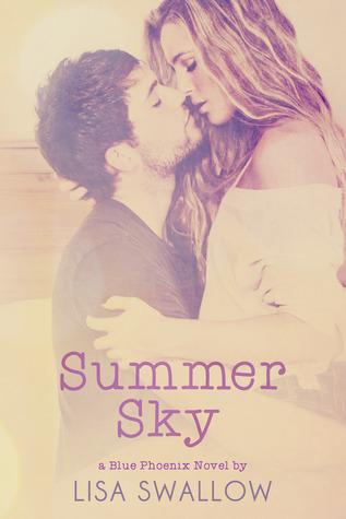 Summer Sky (Blue Phoenix #1)