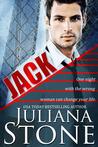 Jack (The Family Simon, #2)