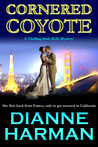 Cornered Coyote by Dianne Harman