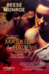 Marked by Hades (Bound by Hades, #2)