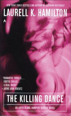 Book Review: Laurell K. Hamilton's Killing Dance