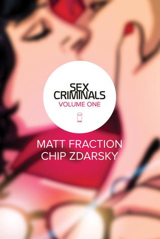 Sex Criminals, Volume 1: One Weird Trick