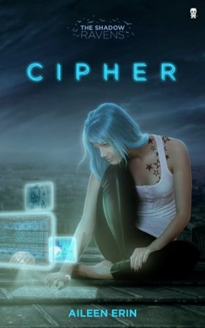 Cipher (The Shadow Ravens)