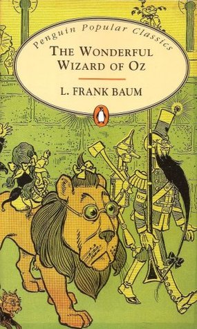 cover Wizard of Oz