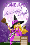 Accidental Leigh by Melanie  James