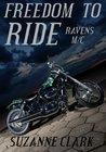 Freedom to Ride (Ravens MC #1)
