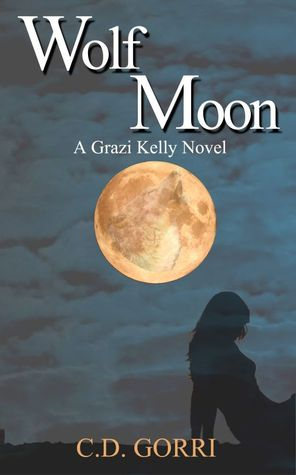 Wolf Moon (Grazi Kelly #1)