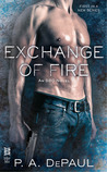 Exchange of Fire (SBG, #1)