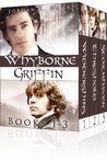 Whyborne and Griffin, Books 1-3: Widdershins, Threshold, and Stormhaven