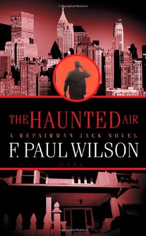 haunted air book review