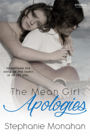 {Review} The Mean Girl Apologies by Stephanie Monahan