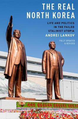 Life and Politics in the Failed Stalinist Utopia - Andrei Lankov